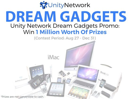 How To Win A Brand New Macbook Pro For FREE | ALAYONINC